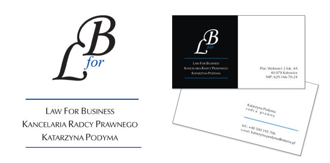 logo law for business