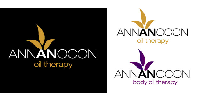 Logo AnnaNocon Oil Therapy