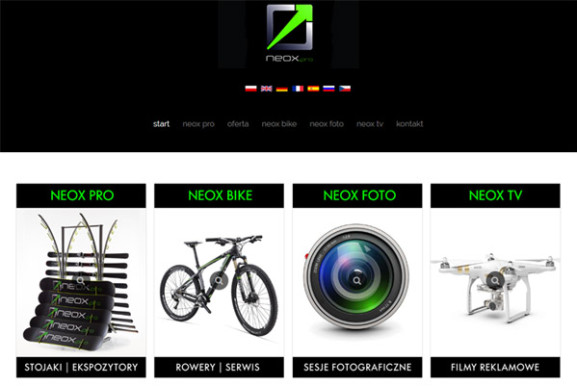 neox.pro
